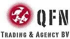QFN Tading & Agency logo